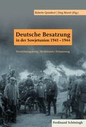 Deutsche Besatzung in der Sowjetunion 1941-1944