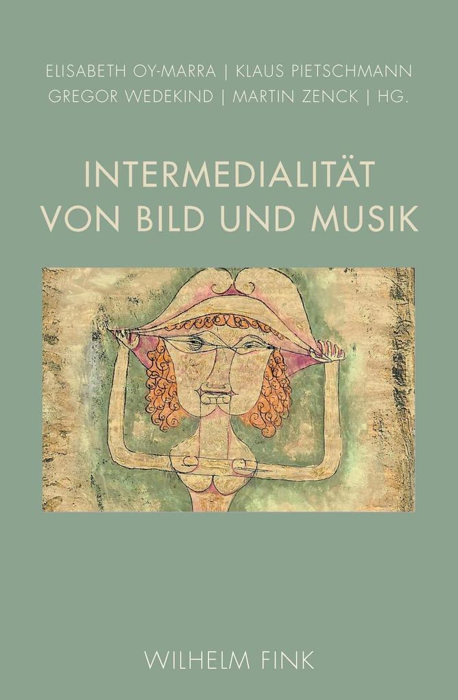 Intermedialität von Bild und Musik als Buch von