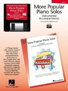 More Popular Piano Solos - Level 5 - GM Disk