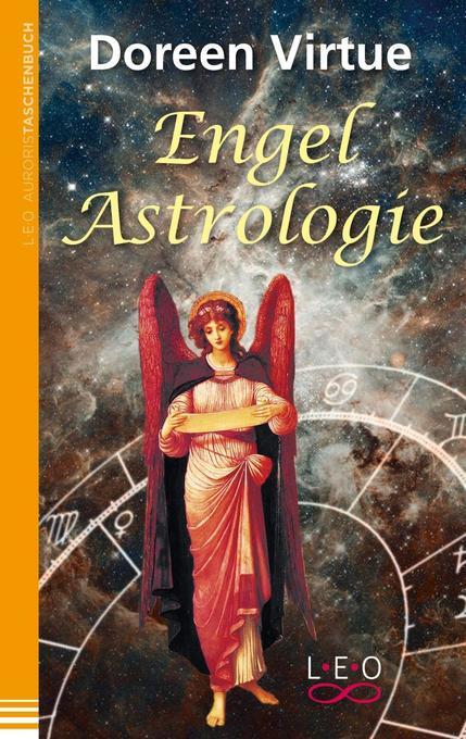 Engel-Astrologie als Buch von Doreen Virtue, Ya...
