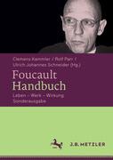 Foucault-Handbuch, Sonderausgabe