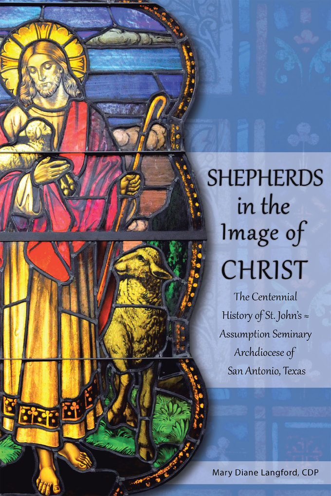Shepherds in the Image of Christ als eBook Down...