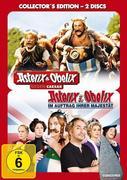 Asterix & Obelix gegen Caesar & Asterix & Obelix - Im Auftrag Ihrer Majestät