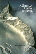 American Alpine Journal