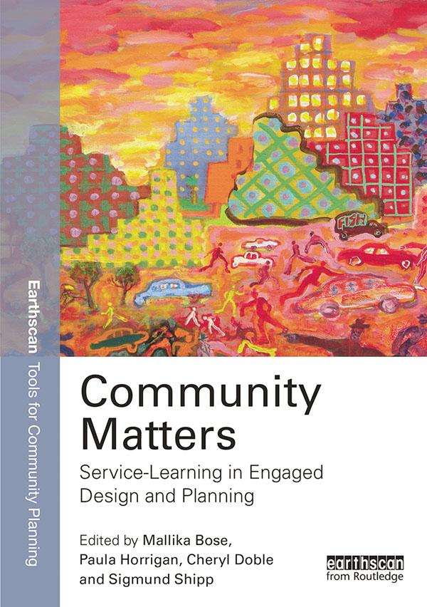 Community Matters: Service-Learning in Engaged ...