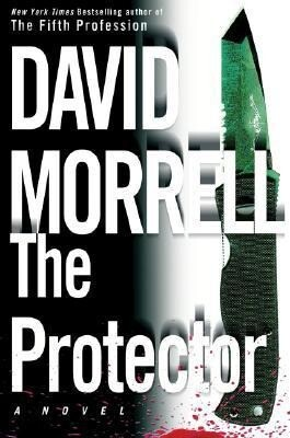 The Protector als Hörbuch Kassette