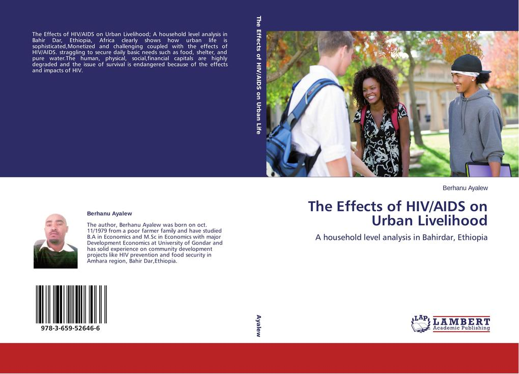 The Effects of HIV/AIDS on Urban Livelihood als...