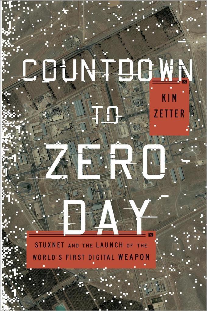 Countdown to Zero Day als eBook Download von Ki...