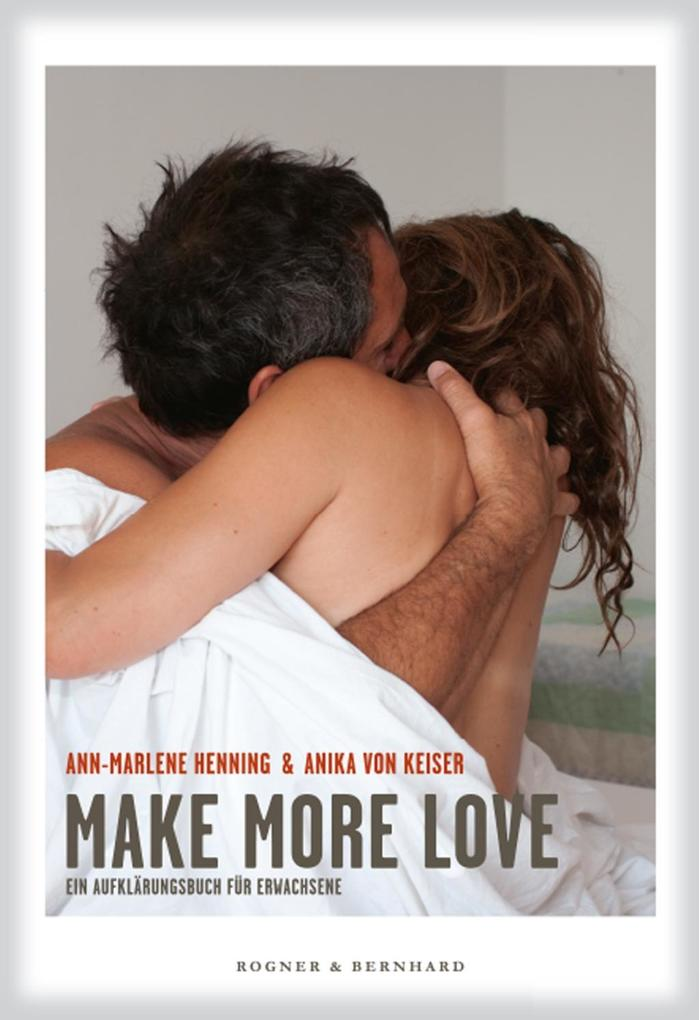 Make more Love als Buch