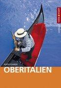 Reiseführer Oberitalien