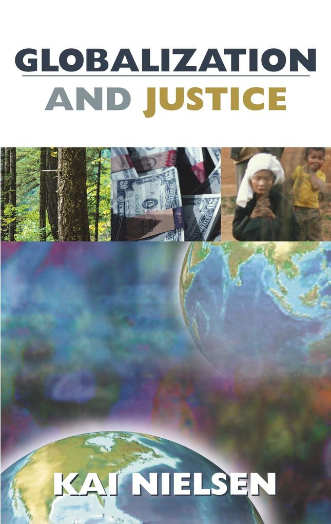 Globalization and Justice als Buch