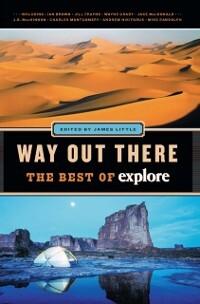 Way Out There als eBook Download von