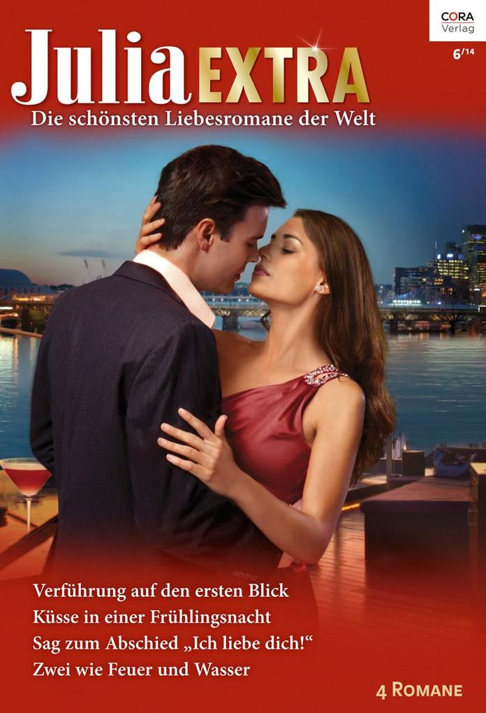 Julia Extra Band 382 als eBook