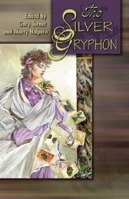 The Silver Gryphon als Buch