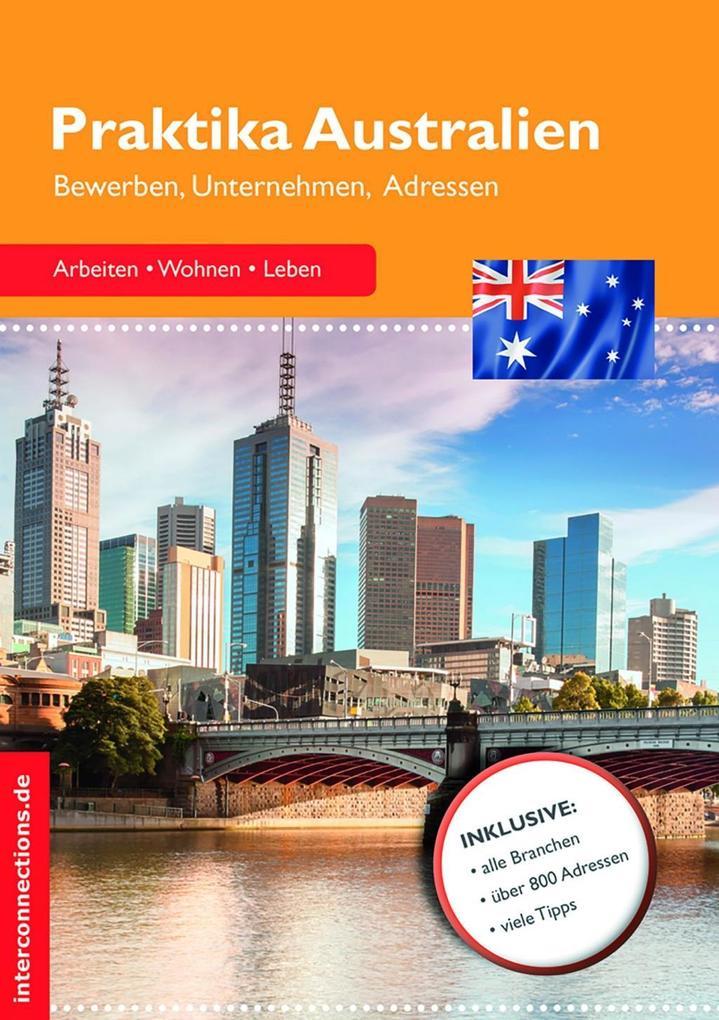 Praktika Australien als eBook Download von Geor...