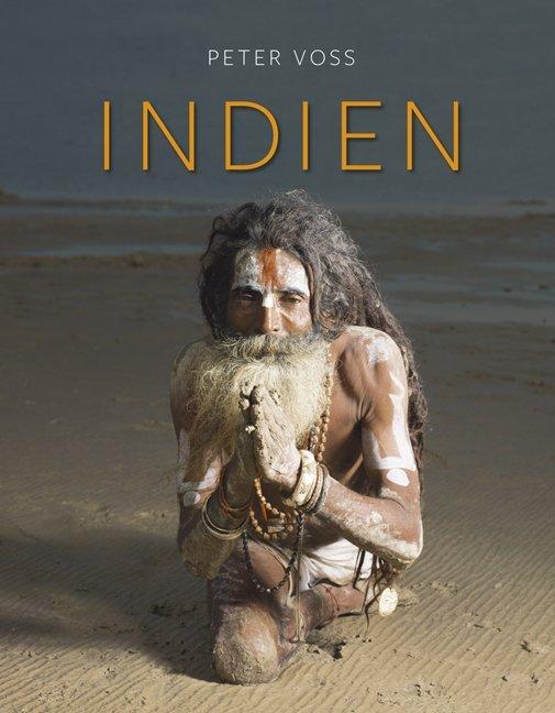 Indien als Buch von Peter Voss