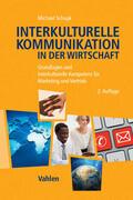 Interkulturelle Kommunikation in der Wirtschaft