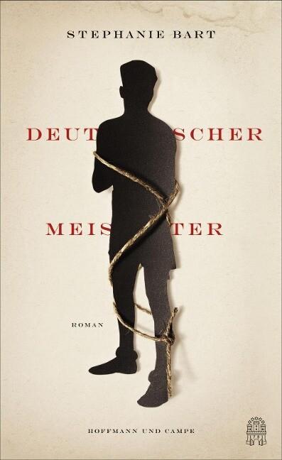Deutscher Meister als Buch (gebunden)