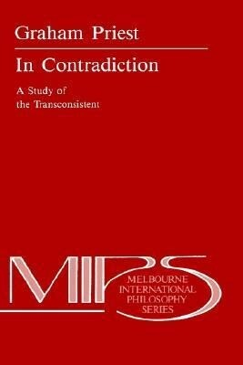 In Contradiction: A Study of the Transconsistent als Buch