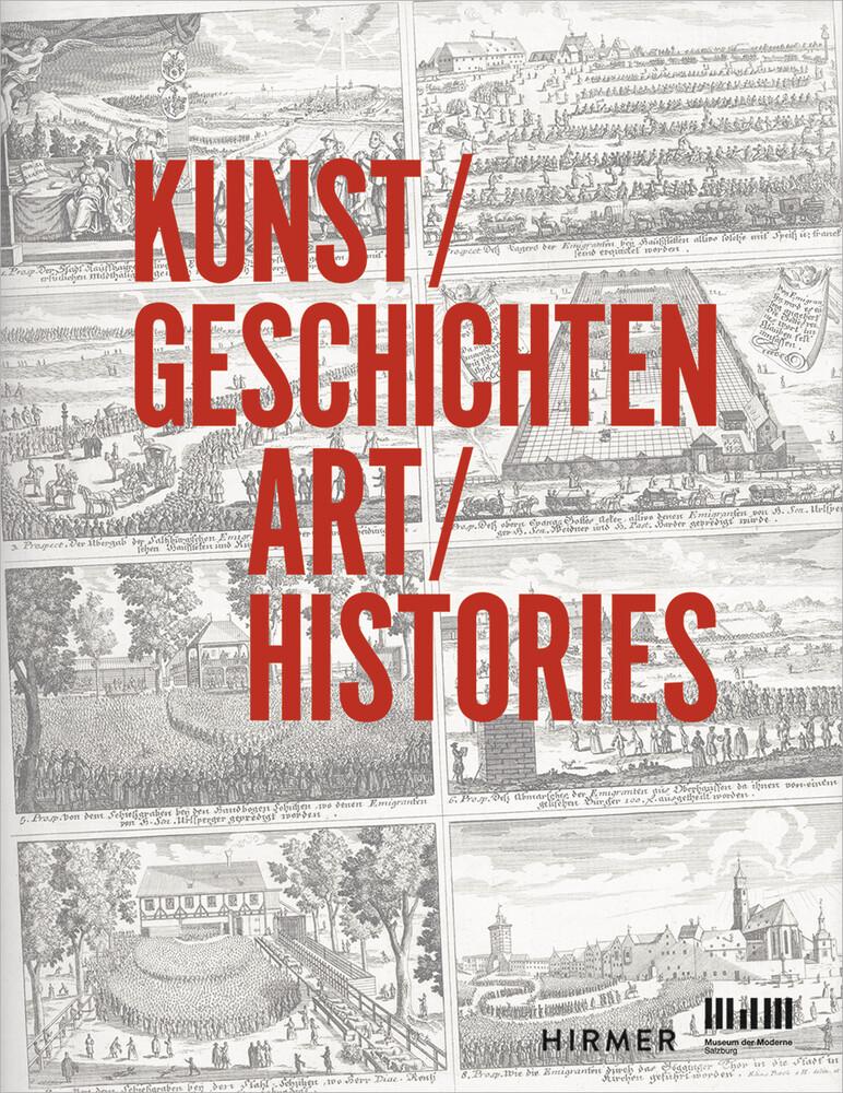 Kunst-Geschichten als Buch von Sabine Breitwieser