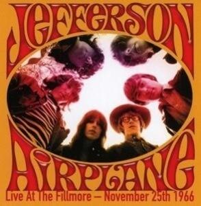Live At The Fillmore-November 25th 1966