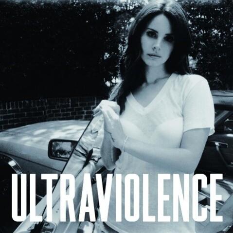 Ultraviolence als CD