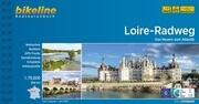 Bikeline Radtourenbuch Loire-Radweg