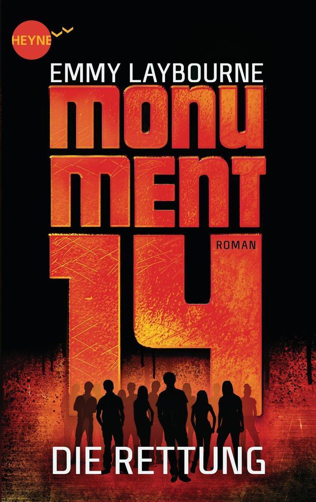 Monument 14: Die Rettung (3) als eBook