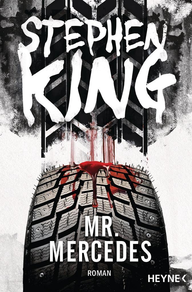 Mr. Mercedes als eBook