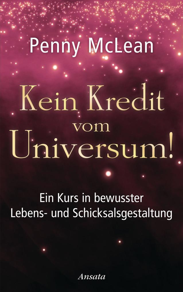 Kein Kredit vom Universum! als eBook Download v...