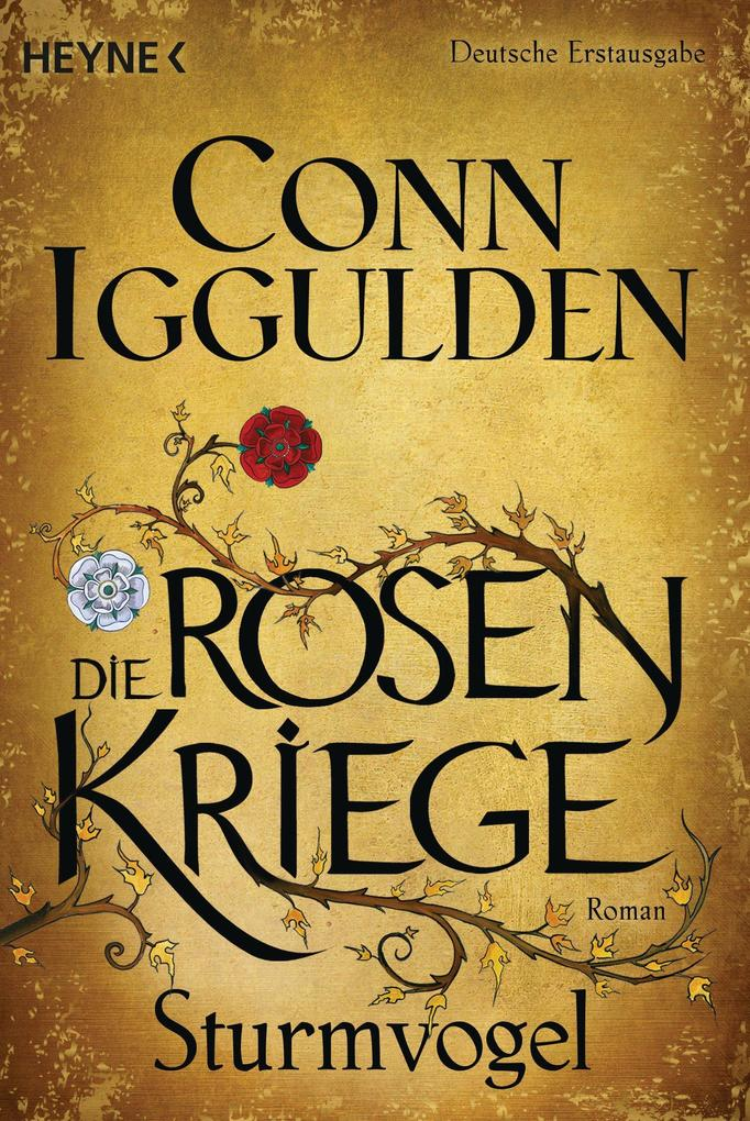Sturmvogel als eBook Download von Conn Iggulden