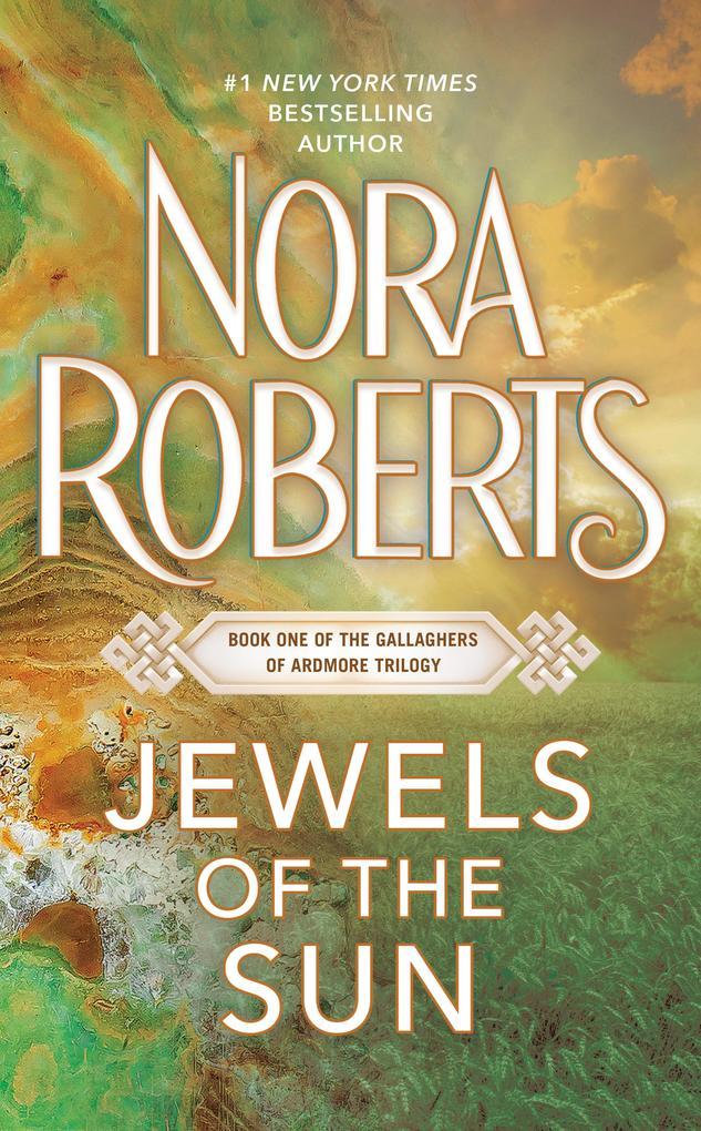 Jewels of the Sun als Taschenbuch