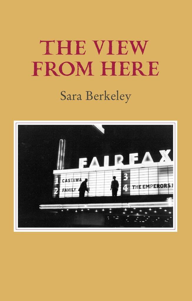 The View from Here als eBook Download von Sara ...