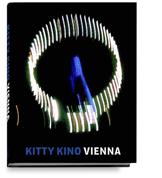 Vienna als Buch von Kitty Kino
