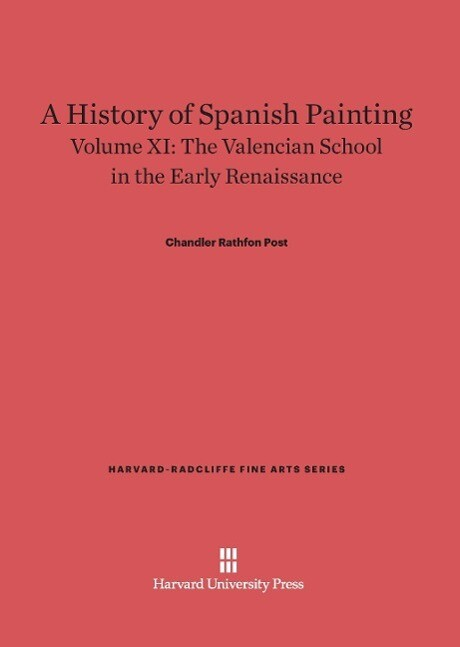 A History of Spanish Painting, Volume XI, The V...