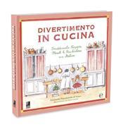 Divertimento in Cucina: Traditionelle Rezepte, Musik & Geschichten aus Italien (Digital)