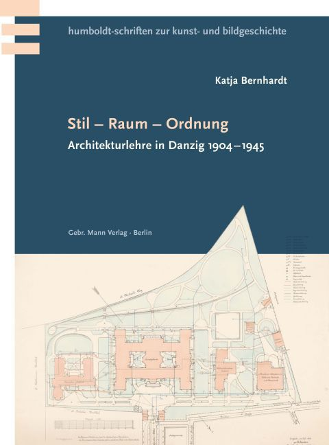 Stil Raum Ordnung als Buch von Katja Bernhardt