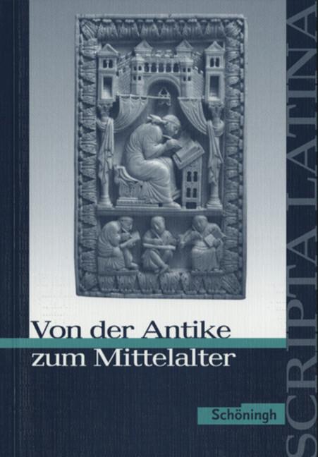 Von der Antike zum Mittelalter als Buch