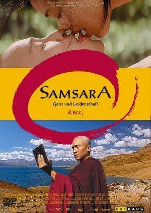 Samsara - Geist und Leidenschaft als DVD