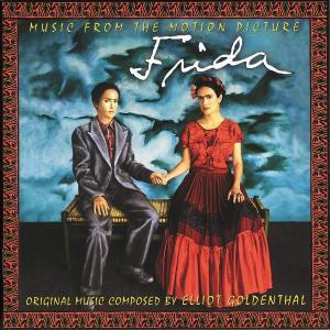 Frida. Klassik-CD als CD