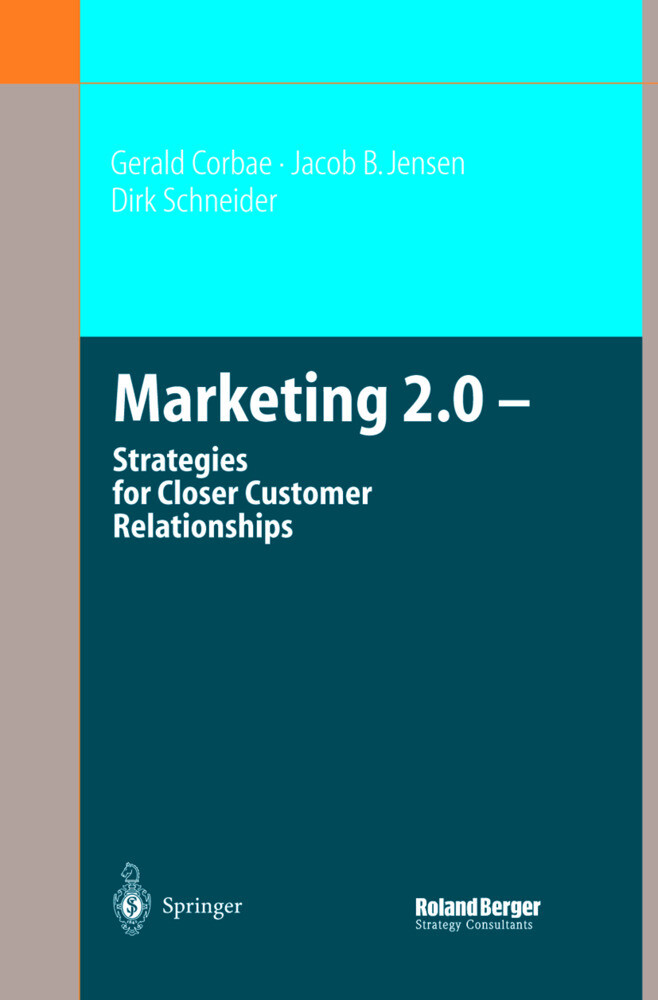 Marketing 2.0 als Buch