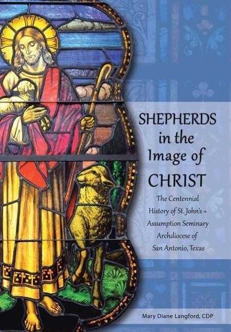 Shepherds in the Image of Christ als Buch von M...
