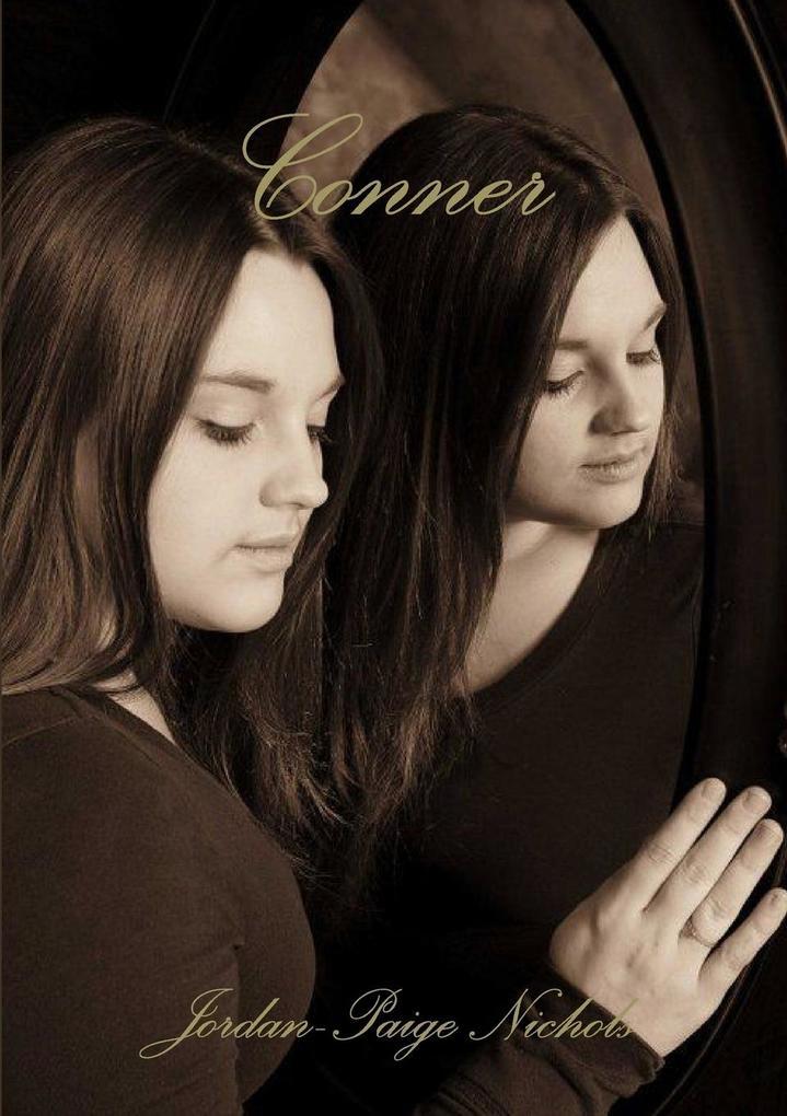 Conner als Taschenbuch von Jordan-Paige Nichols