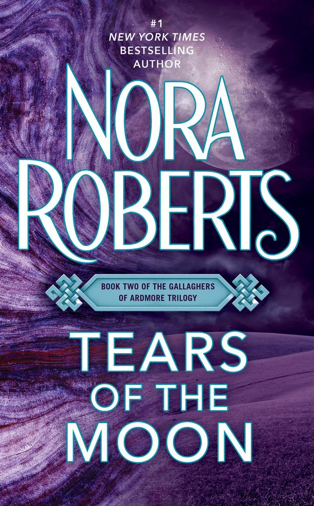 Tears of the Moon als Buch