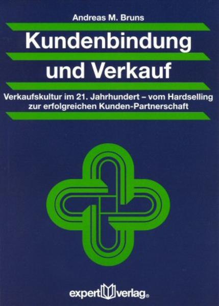 Kundenbindung und Verkauf als Buch