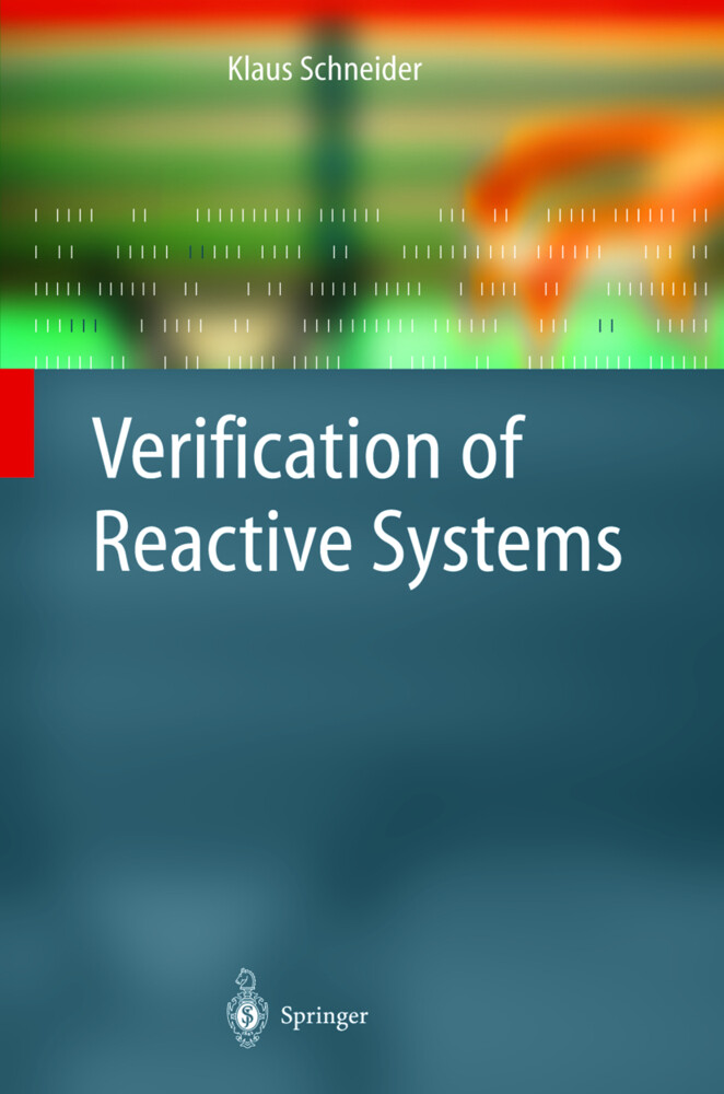 Verification of Reactive Systems als Buch