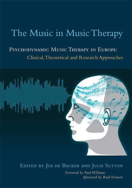 The Music in Music Therapy als eBook Download von