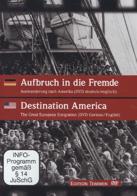 Aufbruch in die Fremde - Auswanderung nach Amerika