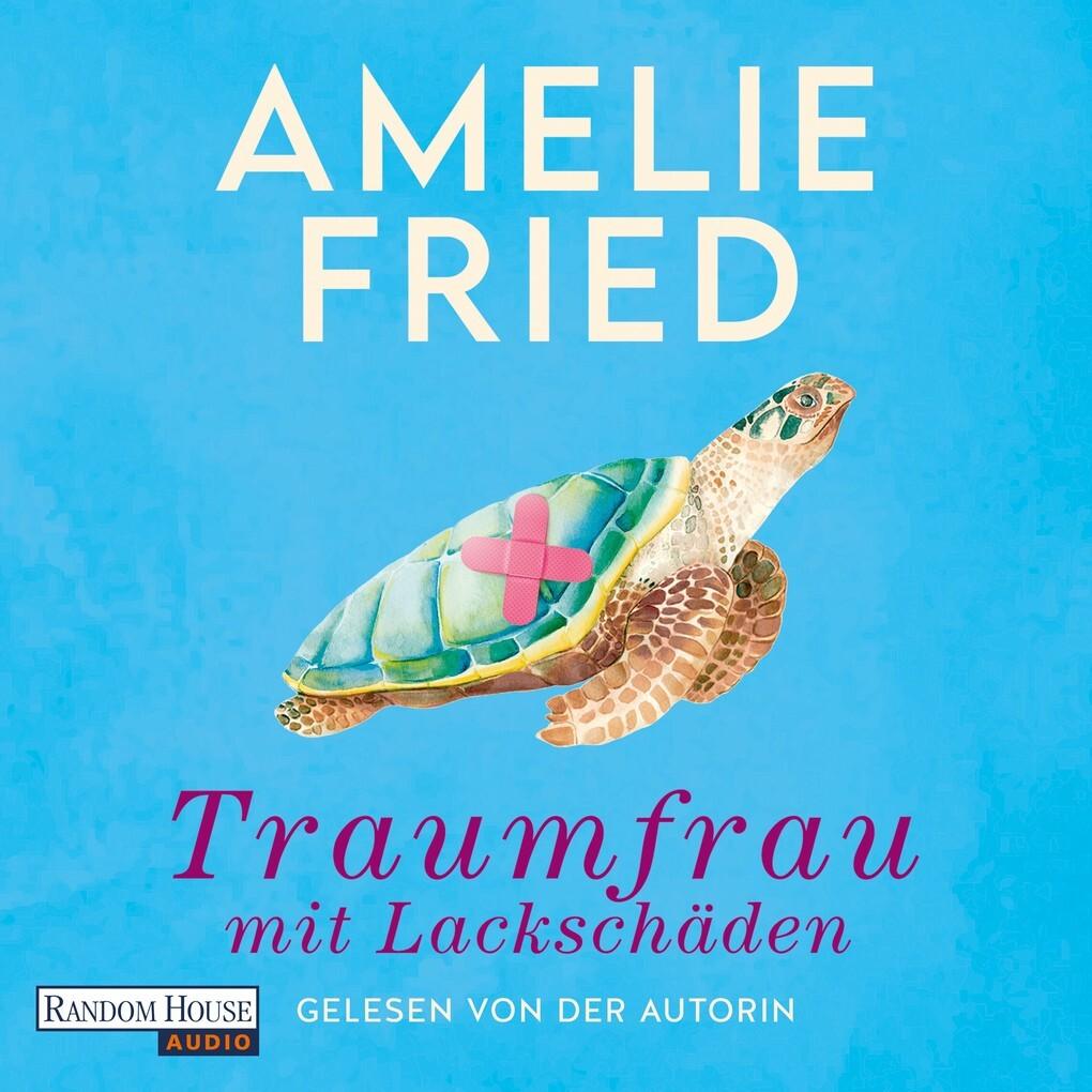 Traumfrau mit Lackschäden als Hörbuch Download ...
