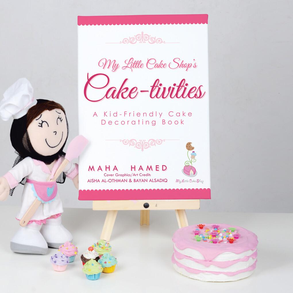 My Little Cake Shop´s Cake-Tivities als eBook D...